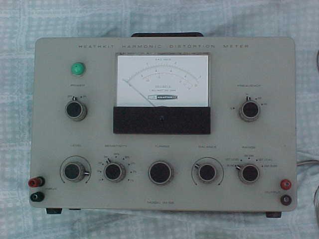 Grid Dip Meter User Manual Heathkit